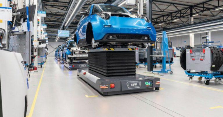 Завод в Ловеч – 1000 нови  работни места и заплати по 2000 лева