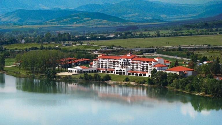 Златев вече няма да е управител на международните хотели RIU