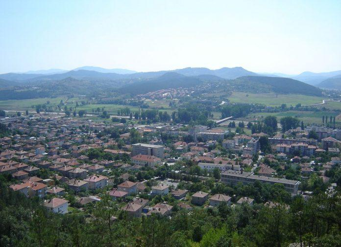 1200px Krumovgrad View from the hill imagesfrombulgaria
