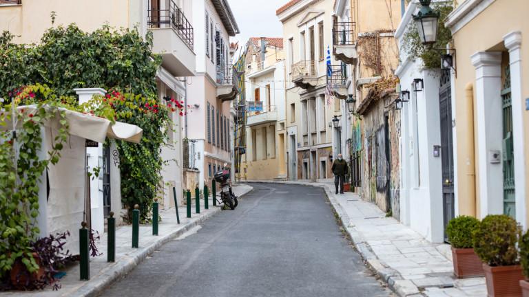 Гърция полудя! 26 хиляди евро за квадратен метър