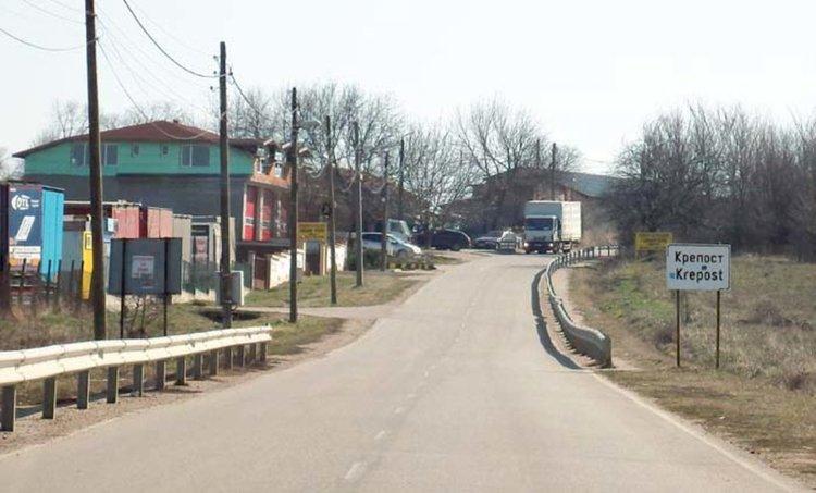 Страшна аномалия край Димитровград