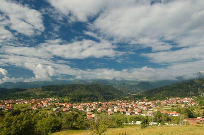 Breznitsa Blagoevgrad District