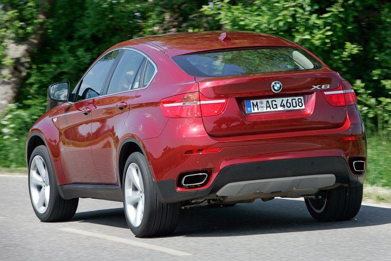 Класация: Германските коли с най-голям разход на гориво