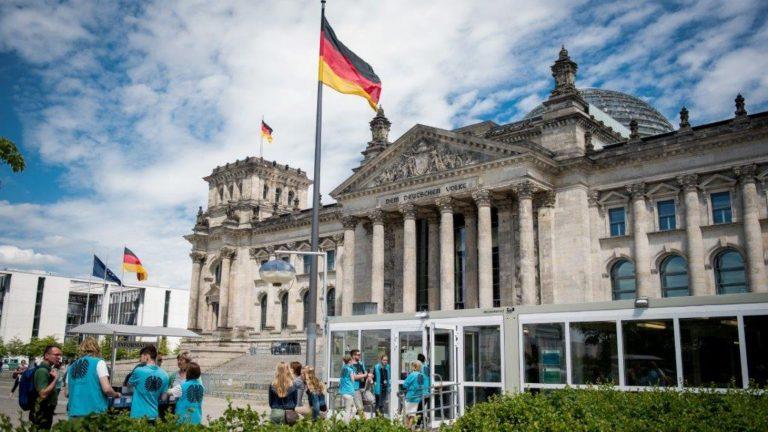 Германската държава с решителна стъпка срещу цената на тока